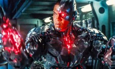 Ray Fisher Says A DCEU Return As Cyborg Is Still Possible