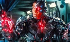 WB Reportedly Developing Cyborg Movie Without Ray Fisher