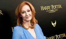 Another Harry Potter Actor Denounces J.K. Rowling, Calls Her A Fascist