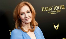 Harry Potter HBO Max TV Show Sparks More Backlash Against J.K. Rowling