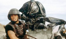 Starship Troopers Reboot Reportedly In The Works, Top Gun 2 Director Eyed