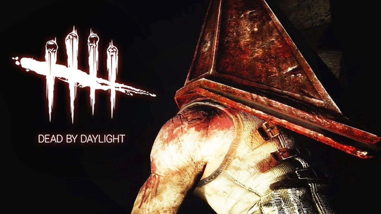 Watch Dead By Daylight Trailer Reveals First Gameplay For Pyramid