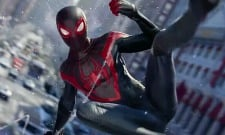 Spider-Man: Miles Morales Reveals Stunning New Screenshots