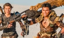 Monster Hunter Director Teases 60 Foot Tall Monsters For Milla Jovovich To Battle