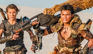 Monster Hunter Director Explains How Video Games Should Be Adapted