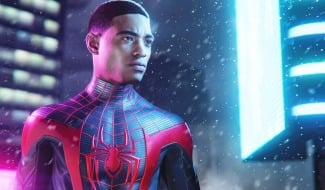 Watch: Peter And Miles Exchange Words Of Wisdom In New Spider-Man: Miles Morales Teaser
