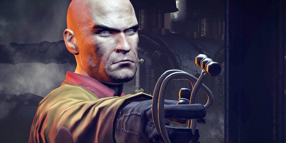 hitman absolution ps4 free