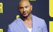 Dave Bautista Will Hunt Aliens In New Sci-Fi Action Movie For Rampage Director