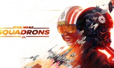 Star Wars Fans Freaking Out Over Squadrons Reveal Trailer