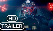 Watch: First Star Wars: Squadrons Trailer Takes Flight