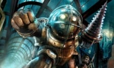 Mortal Kombat Reboot Writer Wants To Make A Scary BioShock Horror Movie