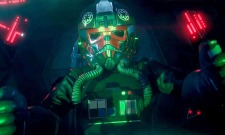 New Star Wars: Squadrons Screenshots Tease Awesome Aerial Combat
