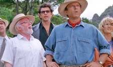 Original Jurassic Park Stars Helped Write Their Dominion Dialogue