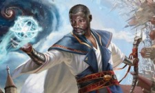 New Magic: The Gathering Arena Update Brings Core 2021 And Jumpstart