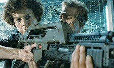 James Cameron's Alien 5 Would've Seen Arnold Schwarzenegger Team Up With Sigourney Weaver