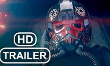 Watch: New Star Wars: Squadrons Trailer Reveals First Gameplay