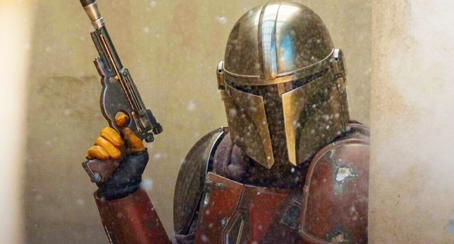 Star Wars: Squadrons Getting Awesome Mandalorian DLC This Week