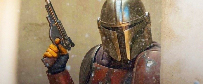 The Mandalorian Crowned Most In-Demand Show On New Streaming Platforms