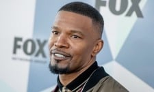 Jamie Foxx's New Superhero Movie Is Dominating Netflix Today