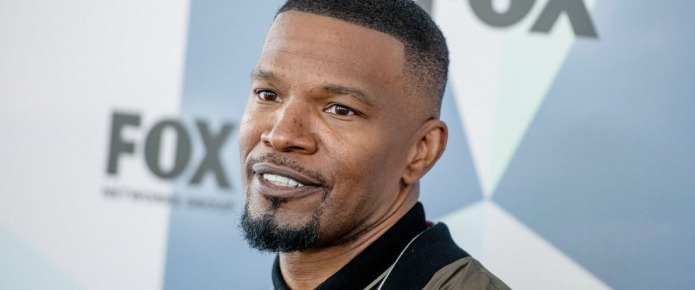 Jamie Foxx Plans To Play Mike Tyson So Convincingly That He'll Fool His Kids