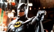 Michael Keaton Officially Returning As Batman In The Flash