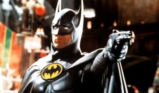 Michael Keaton's Dark Knight Returning In DC Comics' Batman '89