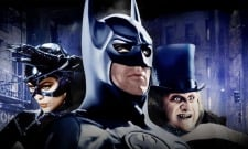 Michael Keaton's Batman Expected To Return For Multiple DC Movies