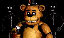 Five Nights At Freddy's Movie Script Was Rejected 9 Times