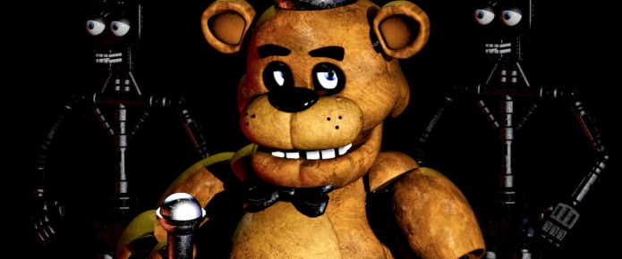 Watch: Five Nights At Freddy's: Security Breach Shows Off New Footage