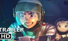 Watch: Dazzling New Trailer For Netflix's Over The Moon