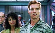 Total Recall's Getting A 30th Anniversary 4K Steelbook Release