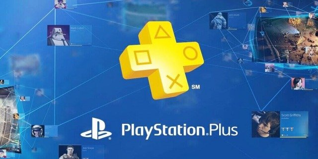 PS Plus PlayStation
