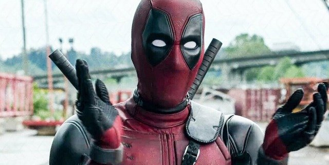 Deadpool Blames His Movies For People Thinking He's A Mutant