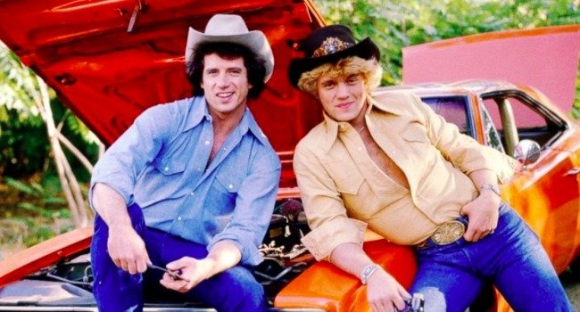 The Dukes Of Hazzard Car To Remain In Auto Museum Despite Confederate Flag