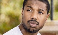Michael B. Jordan's Latest Movie Now Available For Free To Support Blackout Tuesday