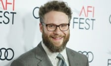 A Beloved Seth Rogen Movie Is Dominating Netflix Today