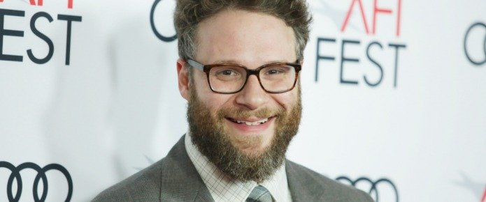 Seth Rogen Says His Experience With The Interview Left Him Traumatized
