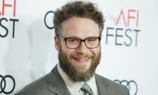 Seth Rogen Says George Lucas Wouldn't Give Him A Seat On His Apocalypse Spaceship