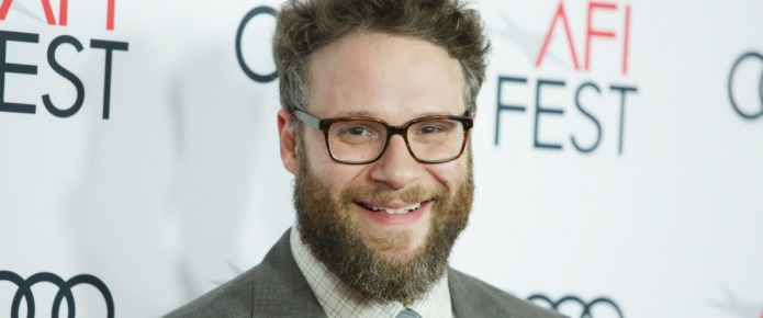 A Great Seth Rogen Movie Hits Netflix Next Month