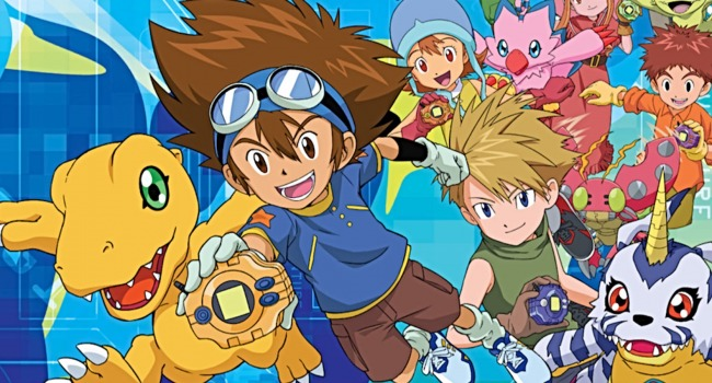 New Theory Says Digimon Are Actually Corrupted Pokémon