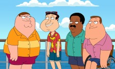 Jack Ryan Star Wants To Be The New Voice Of Family Guy's Cleveland Brown