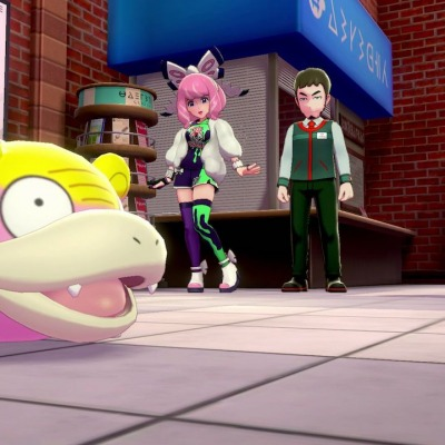 Pokemon Sword And Shield: The Isle Of Armor DLC Review