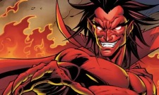X-Men Star Reportedly Playing The MCU's Mephisto