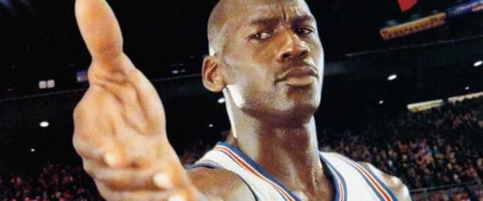 Space Jam: A New Legacy Director Reveals The Michael Jordan Cameo He Wanted