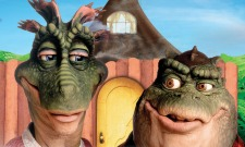 Dinosaurs Finally Debuts On Disney Plus Next Week