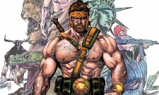 Hercules Reportedly Set To Join The MCU In The Near Future