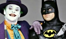 Michael Keaton Says He Was Nervous Working With Jack Nicholson On Batman