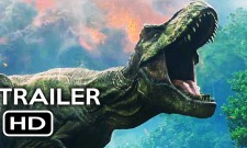 Watch: Jurassic World: Dominion Fan Trailer Teases Dinos Out In The Wild