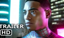 Watch: New Spider-Man: Miles Morales Promo Confirms It's A Standalone Game
