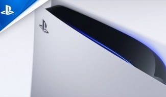 New PlayStation 5 Images Reveal The Console's Huge Size